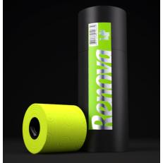 Papier WC vert premium (3 rouleaux)