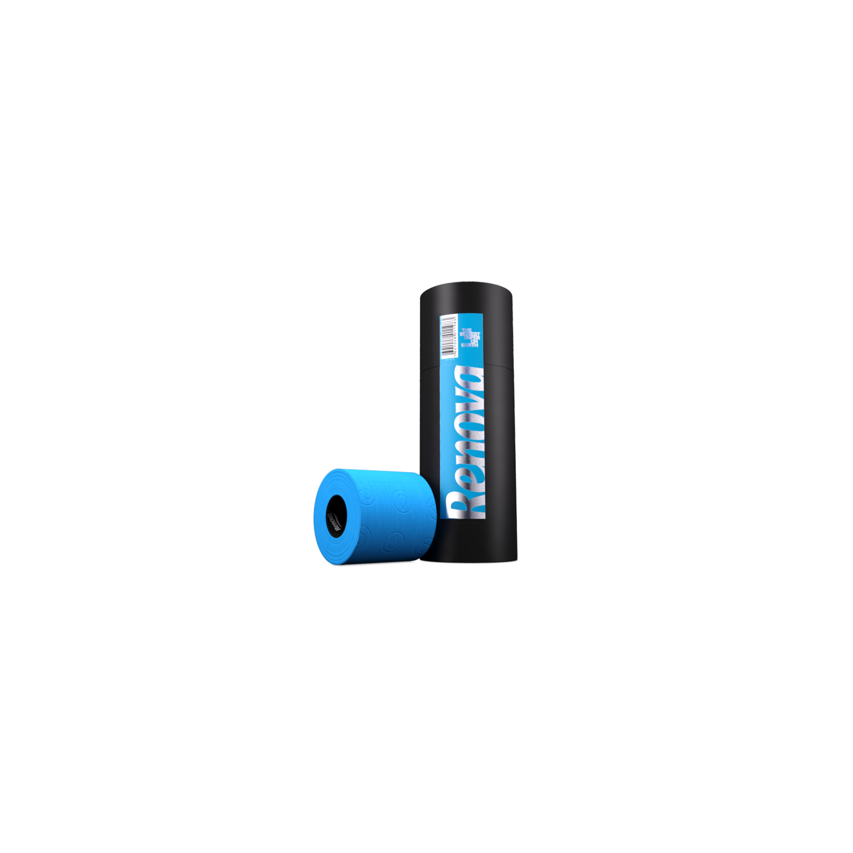 Papier Wc Bleu 3 Rouleaux Premium
