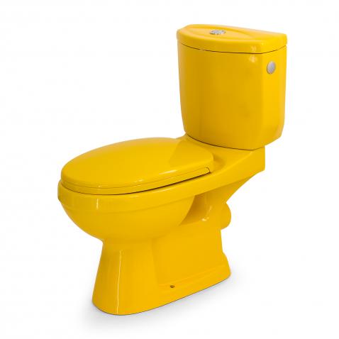Yellow Cab Bi-Bloc