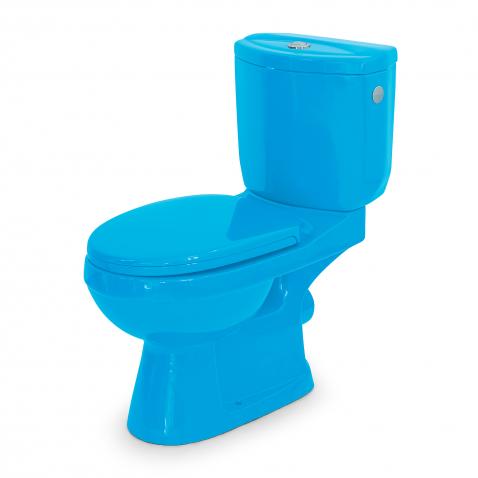 Nain Bleu Bi-Bloc