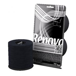 Papier WC noir (2 rouleaux)