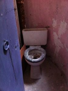 Renouveler ses vieux WC