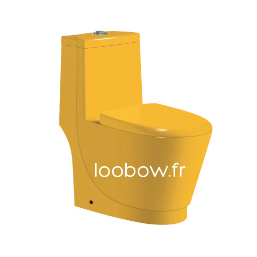 Les premiers prototypes de wc loobow arrivent loobow for Quelle couleur pour un wc