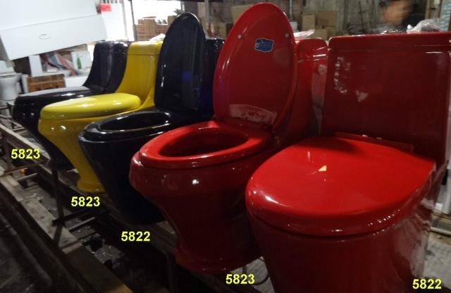 Les premiers prototypes de wc loobow arrivent loobow - Quelle couleur dans les wc ...