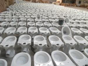 Loobow : WC de couleur