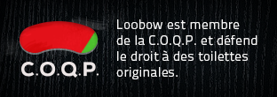 Loobow : Association COQP