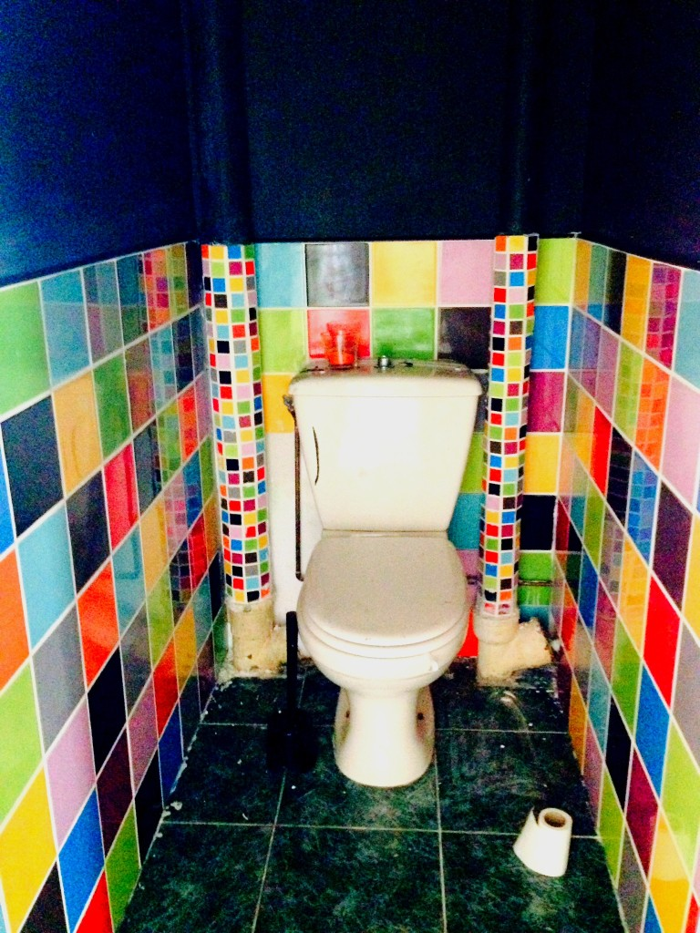 Id es d co wc loobow for Idee deco voorgerecht